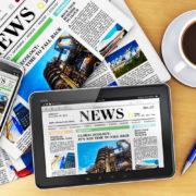 Ter o próprio canal de comunicação é solução para falar com consumidores e imprensa
