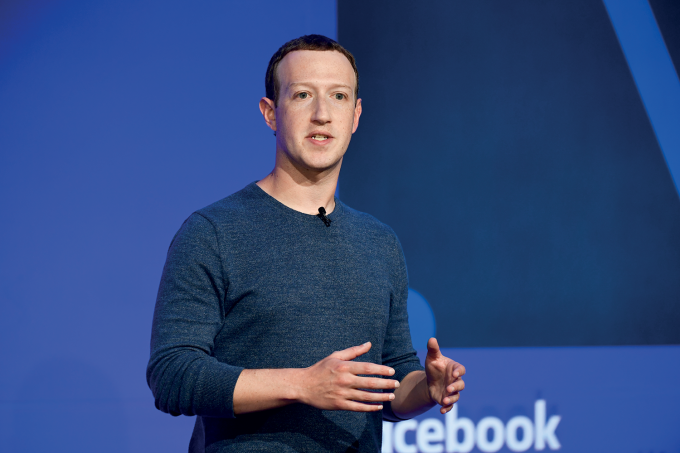Mark Zuckerberg anuncia Whatsapp pay